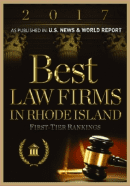 Best Law Firms in Rhode Island Logo